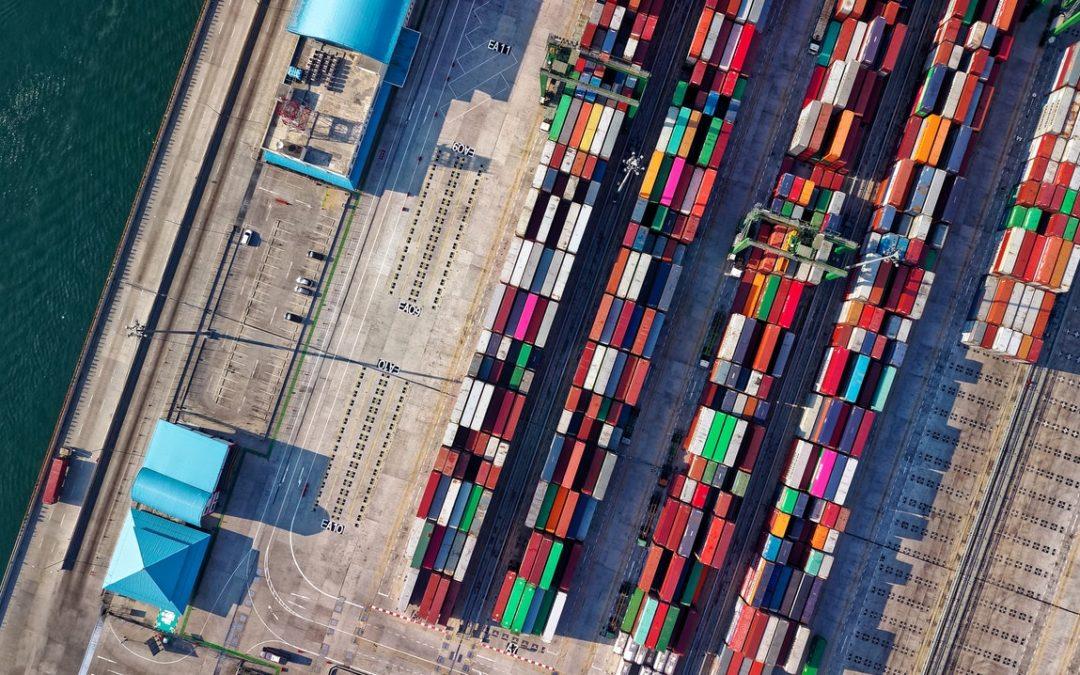 Supply chain : Tout ce que vous devez à savoir sur la gestion de la chaine d'approvisionnement