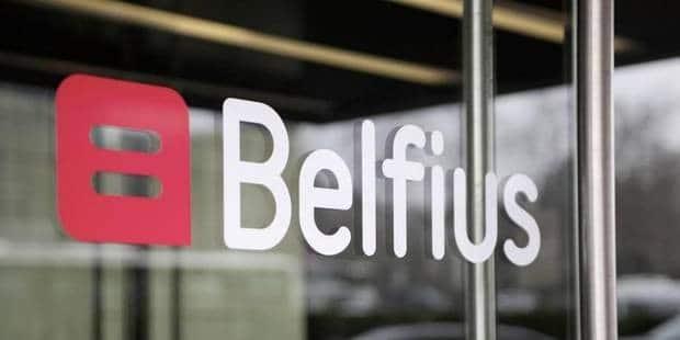 Belfius Banque : Un petit historique