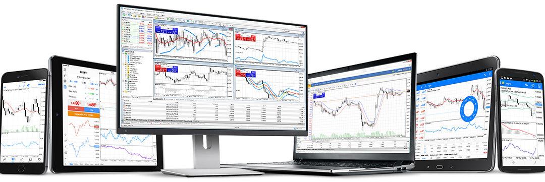 Meilleure plateforme de trading : MetaTrader
