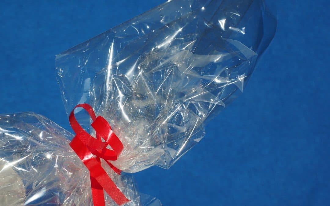 Emballage plastique : Faut-il se tourner vers le plastique biodégradable ?