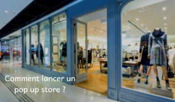 Booster votre commerce avec un pop-up store
