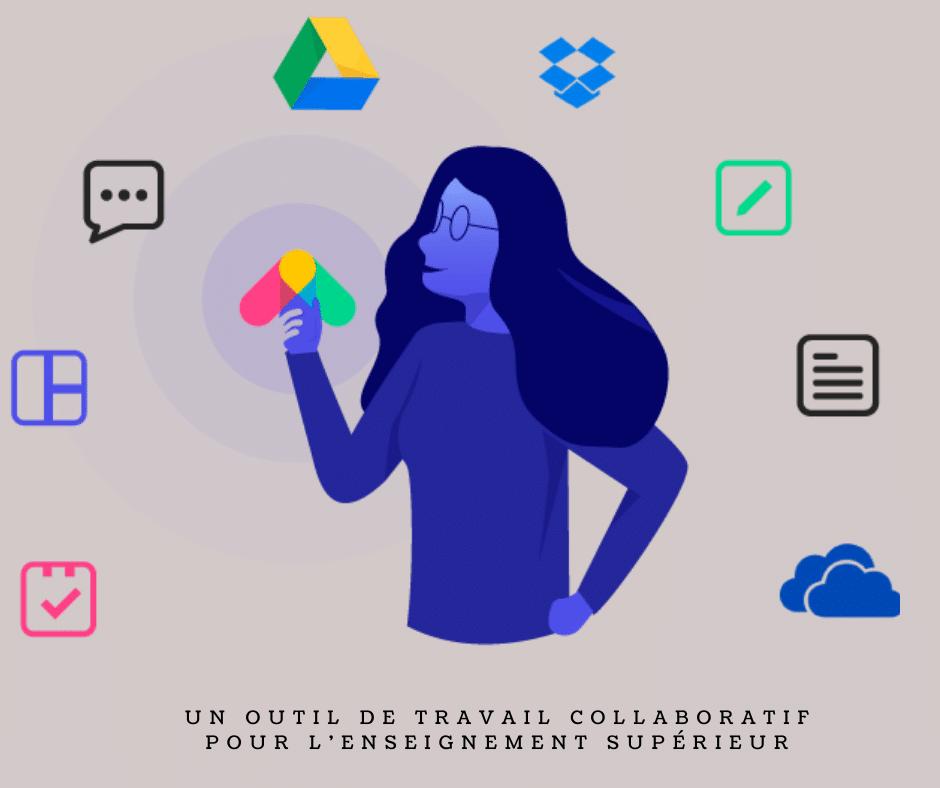 plateforme colaborative