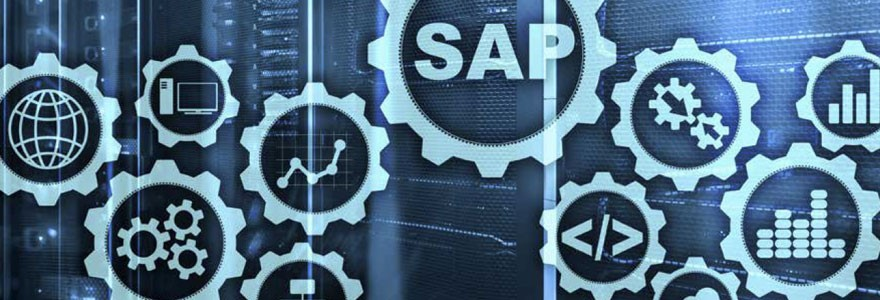 logiciel SAP
