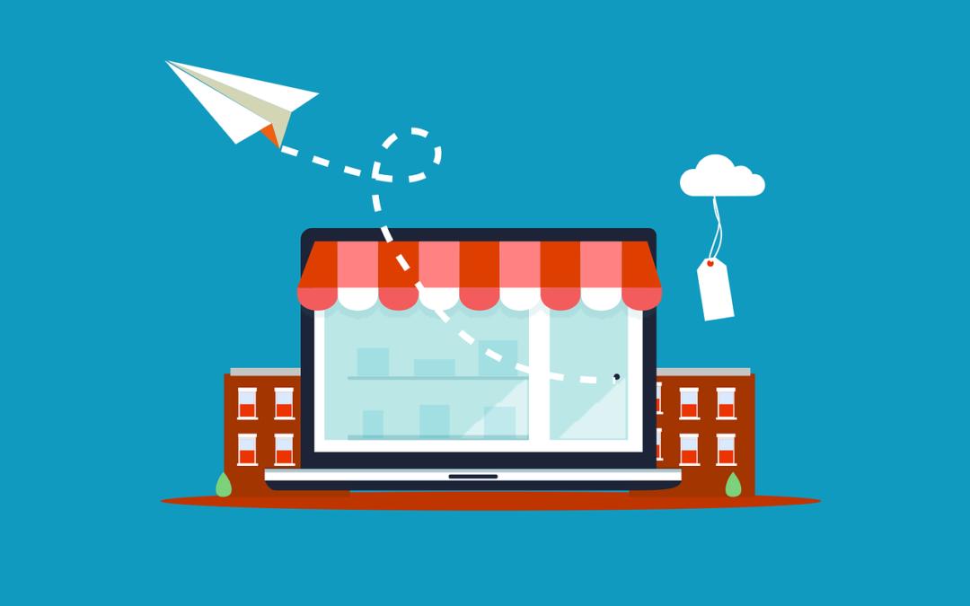 Retail tech : Les 4 tendances des technologies de détail à surveiller en 2021