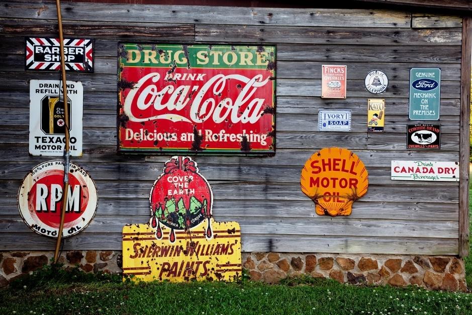 Accroitre la popularité de votre marque grâce à la publicité sur le lieu de vente