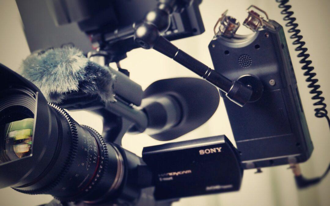 5 conseils pour réaliser une vidéo professionnelle de qualité