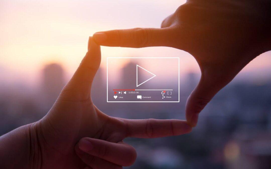 Les différents types de films d'entreprise