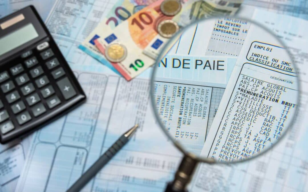Pourquoi déléguer la gestion de paie à une société de consulting ?