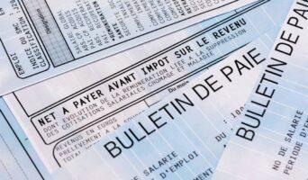 La paie : lois et règlements