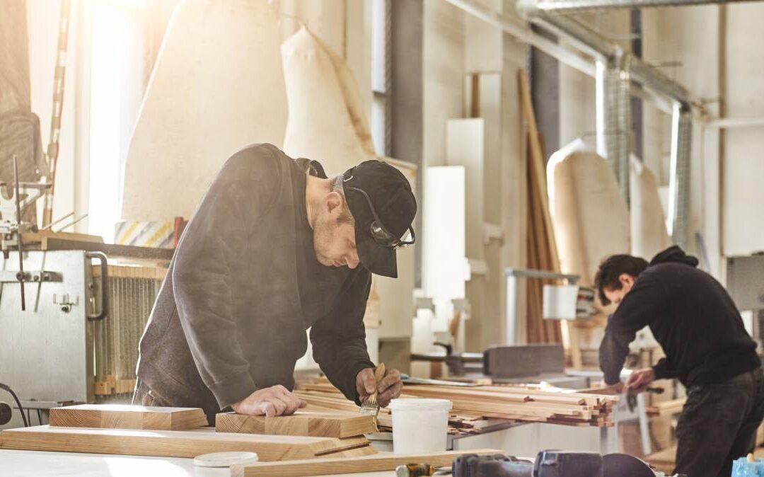 Comment équiper un atelier pro ?
