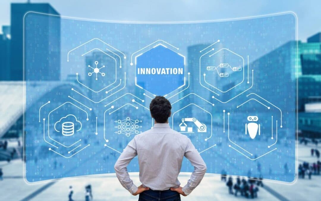 Les solutions digitales pour la transition numérique