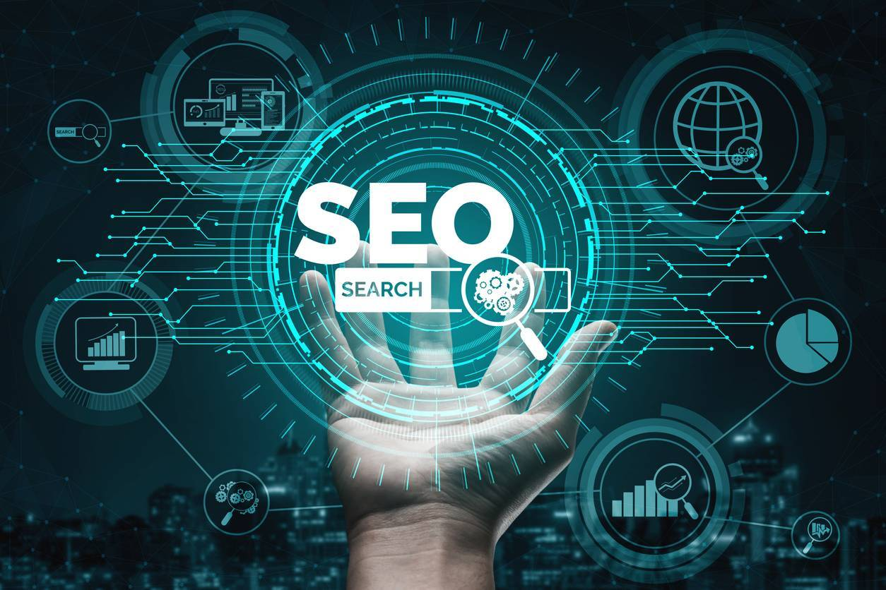 SEO, relancer son business