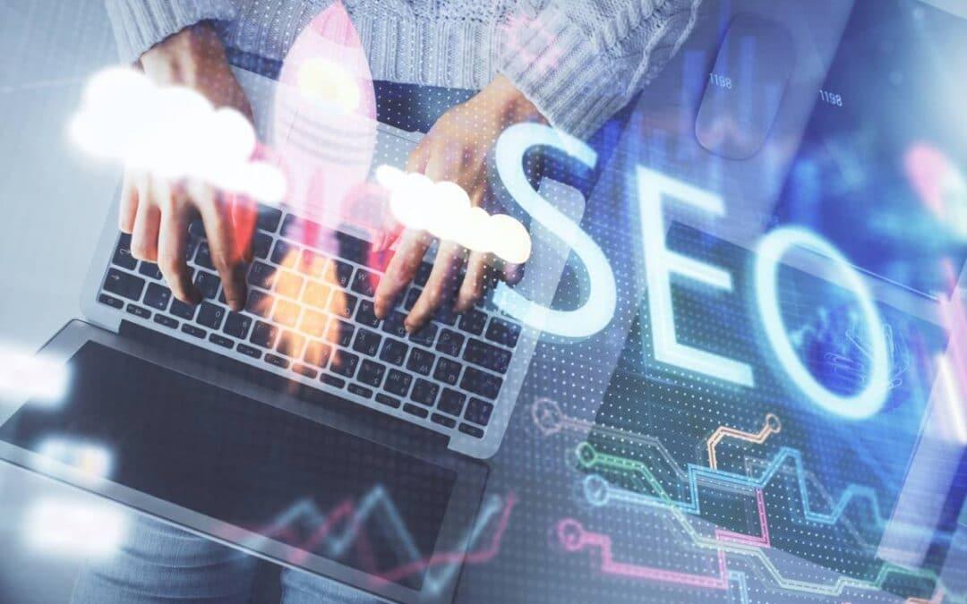 Relancer son business : le SEO