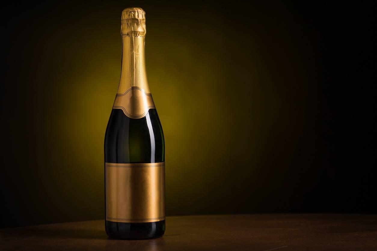 coffret champagne pour fidéliser vos clients