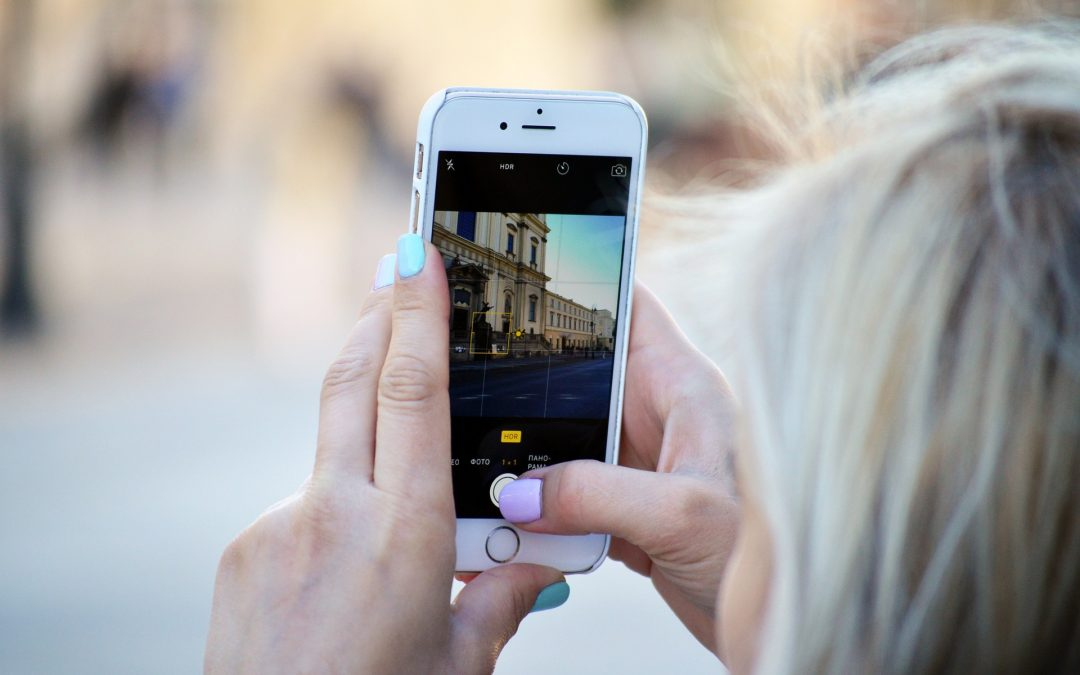 La photographie sur les médias sociaux : Prendre des photos qui plaisent
