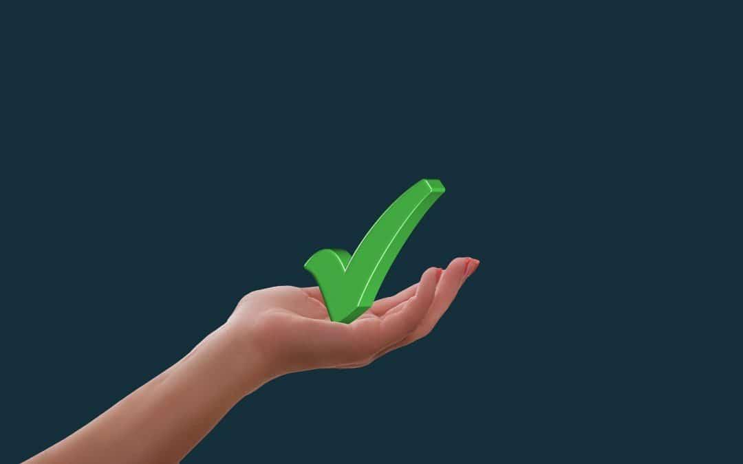 Liste de contrôle pour le démarrage d'une entreprise : Ce dont chaque nouvelle entreprise a besoin