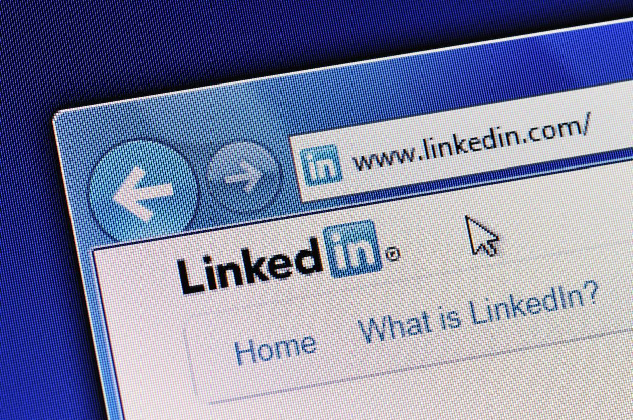 amélioration messagerie LinkedIn