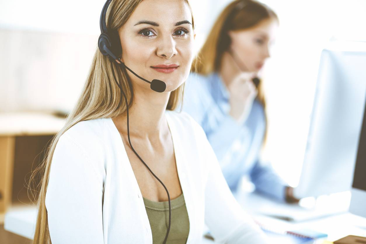 relation client secrétariat externalisé